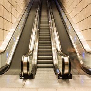 Escalator Spare Parts