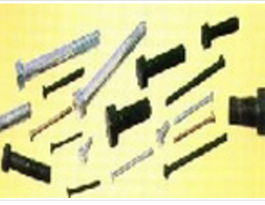 Standard and non-standard screws