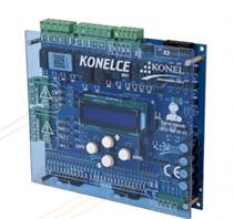 TS EN81-1 Lift Control Cards
