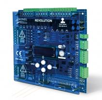 TS EN81-20 Lift Control Cards